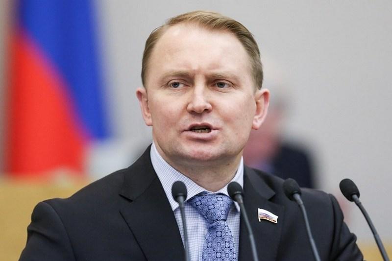 Депутат Госдумы предложил присоединить «ДНР» и «ЛНР» к Ростовской области