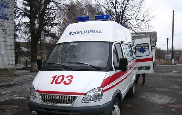 Кабмин разделил вызовы скорой помощи на четыре категории