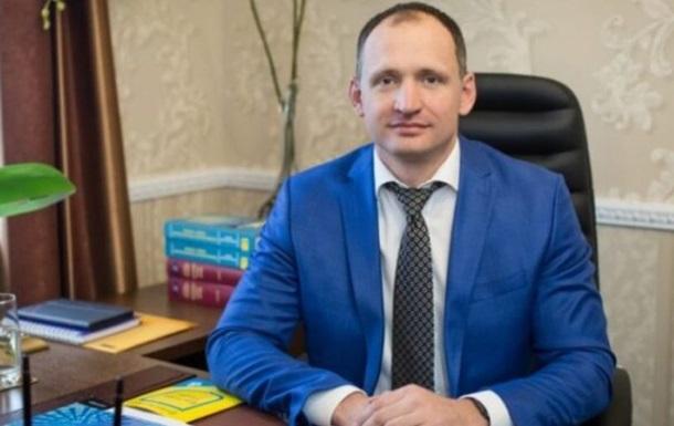 У Зеленского отреагировали на скандал с заместителем главы ОП