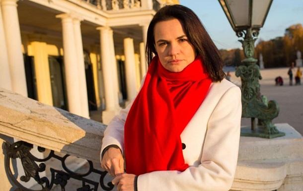 Тихановская открыла «народные посольства» в Украине и еще 13 странах