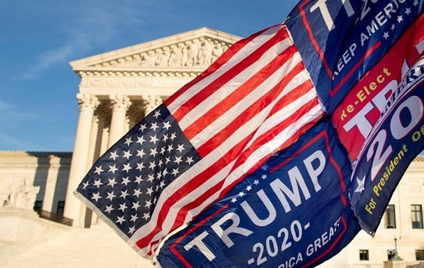В Техасе хотят провести референдум по выходу из США