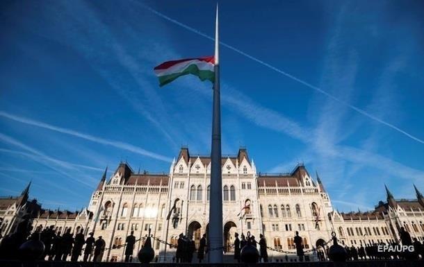 Венгерские евродепутаты заявили о ситуации гражданской войны на Закарпатье