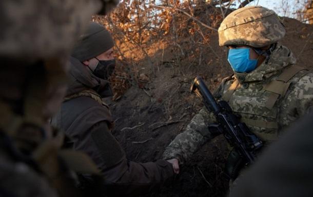В случае нападения России Зеленский объявит всеобщую мобилизацию