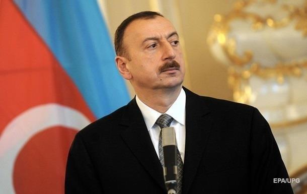 Алиев пригрозил Армении из-за визитов в Нагорный Карабах
