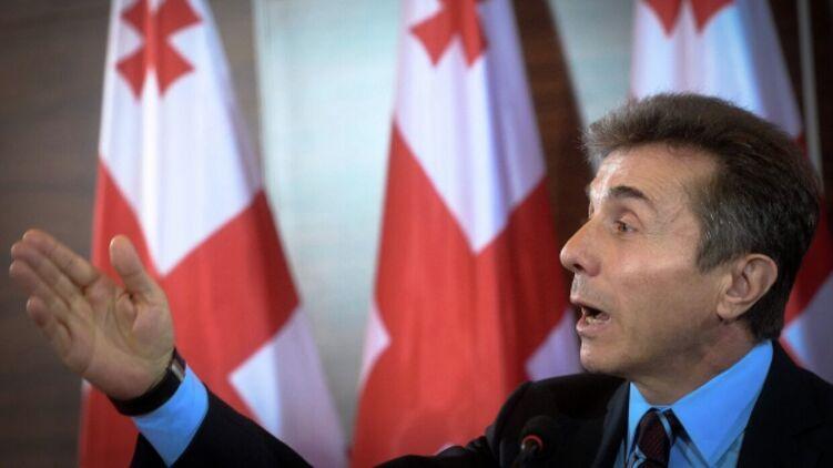 В Грузии миллиардер Иванишвили заявил об уходе из политики