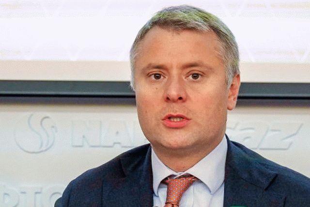Рада провалила назначение Витренко министром энергетики