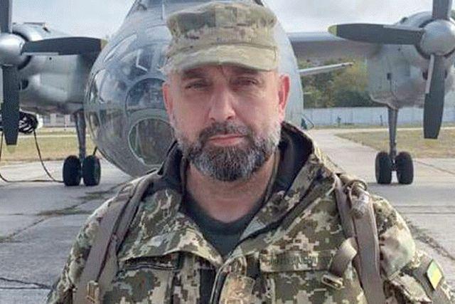Кривонос рассказал, почему сорвалась военная операция по освобождению Крыма
