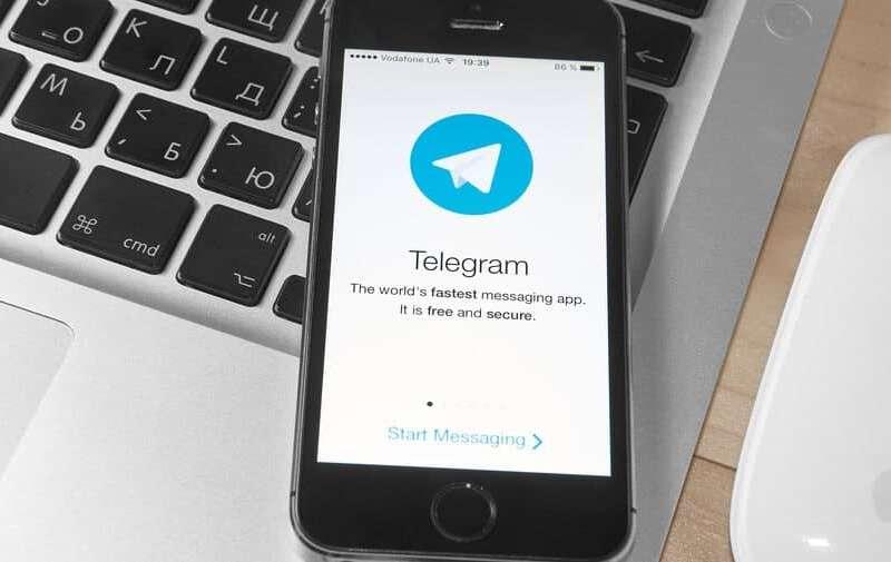 Дуров опубликовал список аккаунтов лидеров государств в Telegram