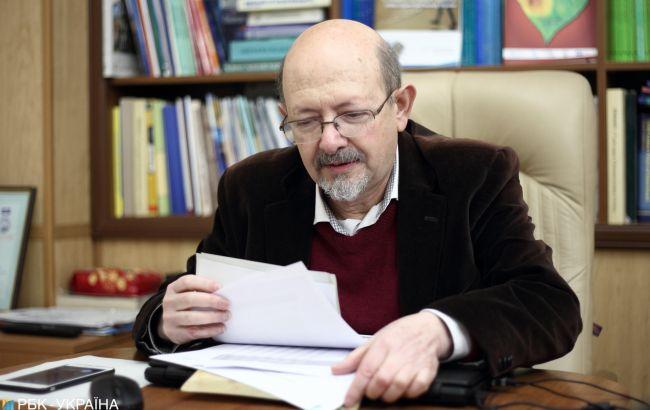 Директор КМИС рассказал об отношении украинцев к вакцинации против коронавируса