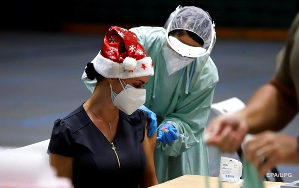 Власти Израиля отреагировали на скандал с продажей в Украину вакцины от коронавируса