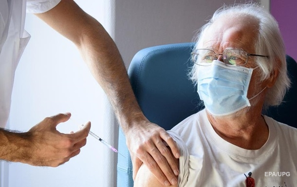 Украинская компания заключила договор на 5 млн доз COVID-вакцины