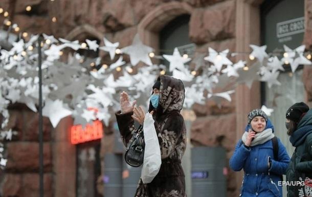 В Украине коронавирус выявили еще у шести тысяч человек
