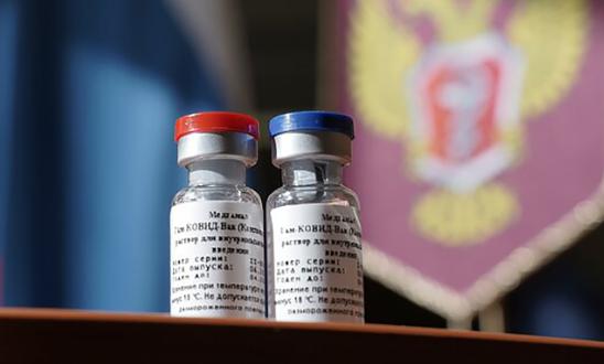 Харьковское предприятие «Биолек» подало заявку на регистрацию вакцины «Спутник V»