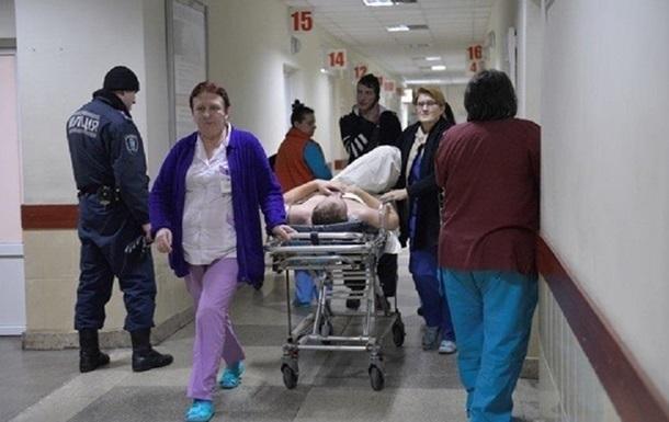 В Украине за сутки COVID-19 заболели более 9.4 тысячи человек