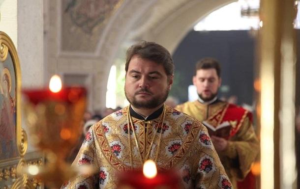 Митрополит Драбинко рассказал, как идет процесс признания ПЦУ
