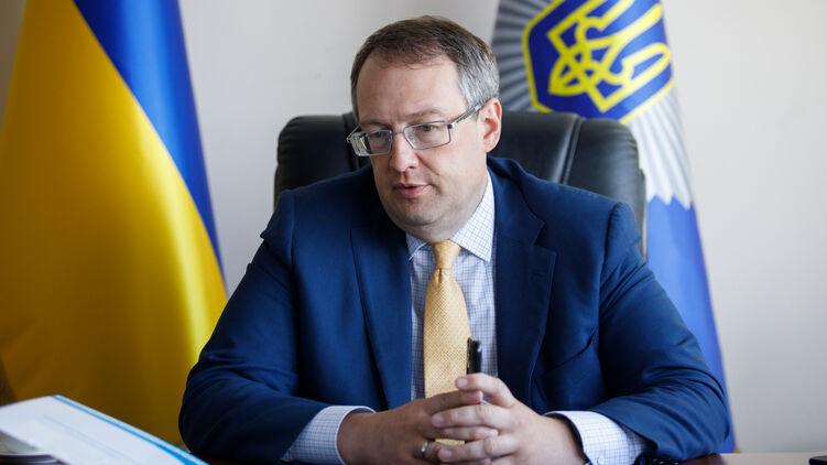 У Авакова отреагировали на запись о причастности КГБ Беларуси к убийству Шеремета