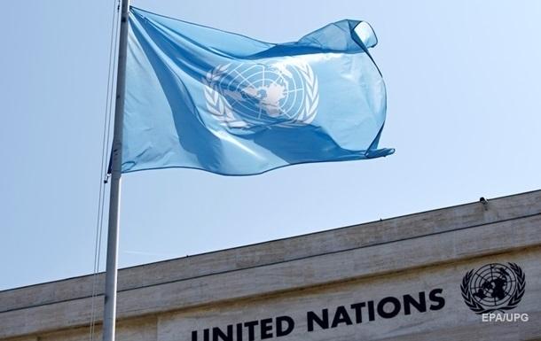 Генсек ООН выступил против «вакционализма»