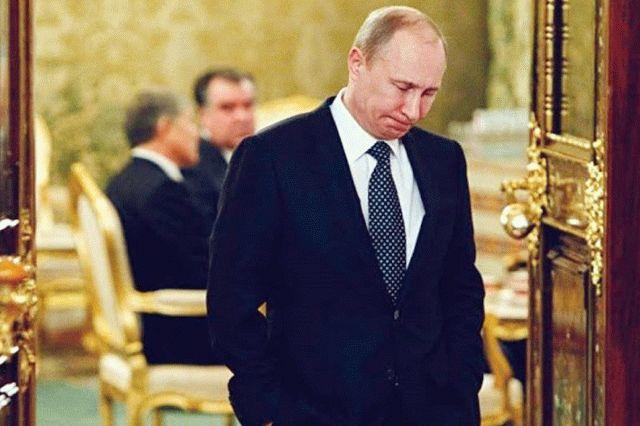 Украина предложила Путину «золотой мост» по уходу России с Донбасса