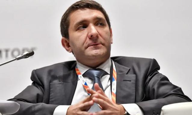 Зятя Медведчука назначили главой крупнейшей энергокомпании России
