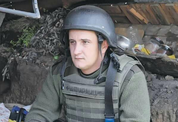 Офицер Генштаба ответил на выпад Бондаренко в адрес ВСУ