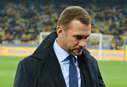 Шевченко может возглавить лондонский «Челси»
