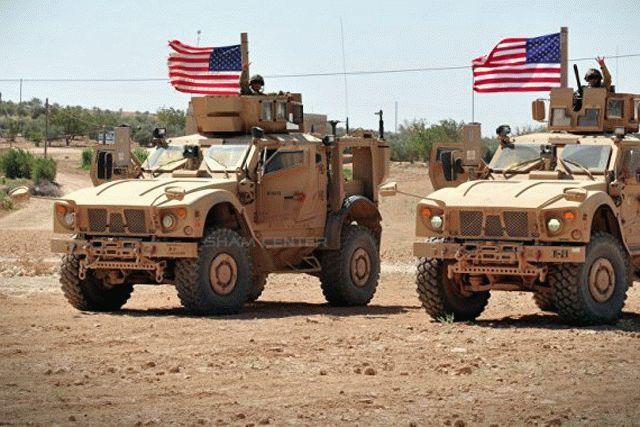Россия и США готовятся к масштабному столкновению в Сирии