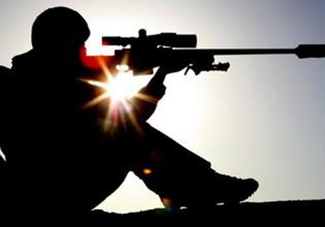 В Сирии снайперы убили троих российских наемников