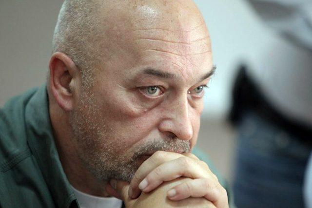 Тука заявил, что Кремль реализует в Украине сценарий смены власти
