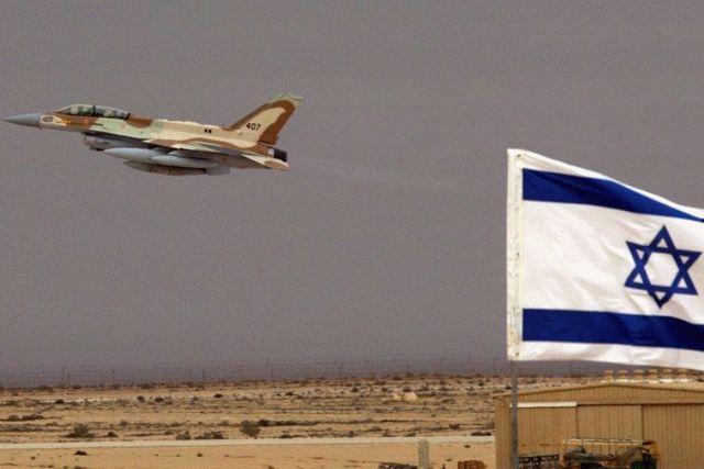 Израиль нанес мощные удары по российским наемникам в Сирии