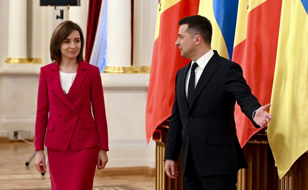 Зеленский заявил, что возвращение Донбасса – длительный процесс