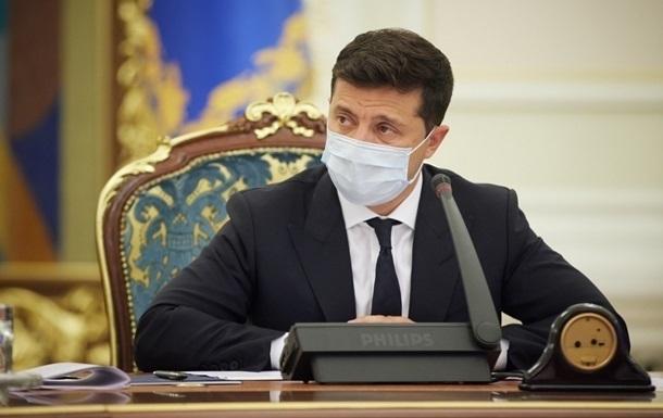 Зеленский задекларировал 4,5 миллиона гривен дохода