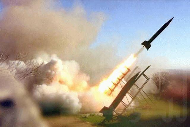В Сирии в ходе ракетного удара погиб военный советник из России