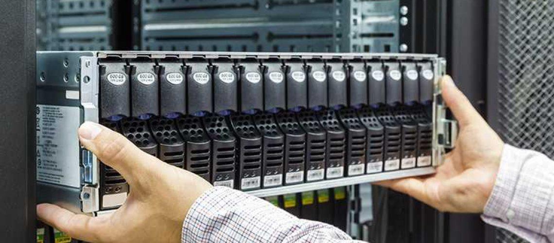 Дедик, VPS, серверы купить в России
