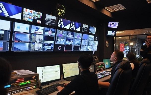 У Путина отреагировали на закрытие телеканалов в Украине