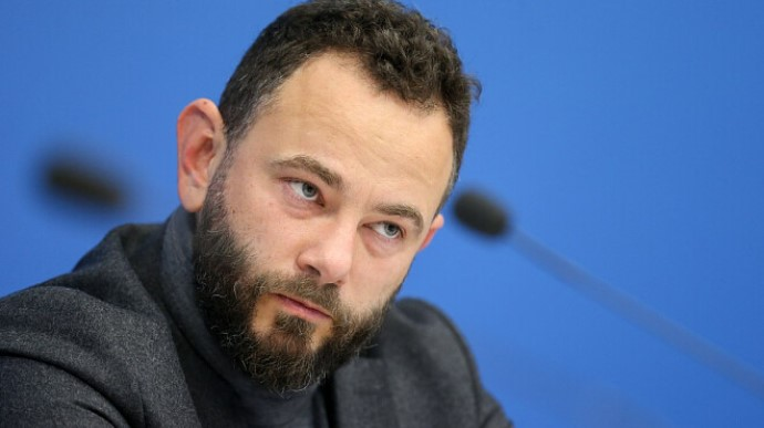Дубинский объявил параллельное голосование за свое исключение из фракции