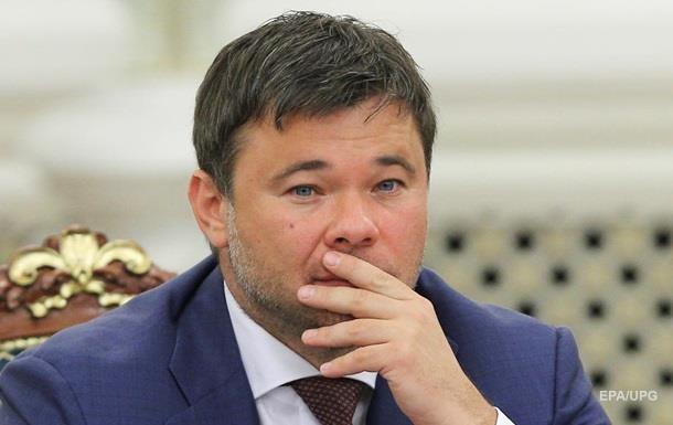 Богдан заявил, что умершего посла Украины в Китае терроризировали