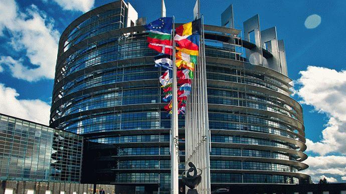 Европарламент принял резолюцию по Украине и России