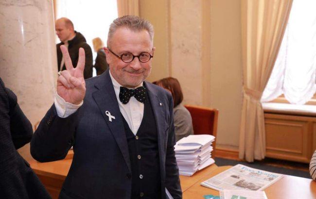 В партии «Голос» будет руководить соратник Порошенко и Кличко