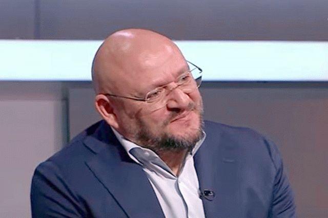 Экс-нардепы Добкин и Береза матерно разругались в прямом эфире