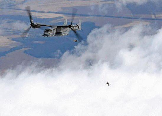 Украина предложила НАТО пространство над Крымом для полетов и операций