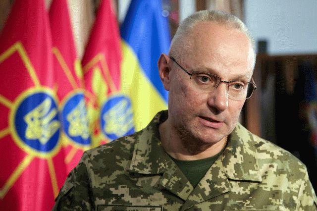Хомчак рассказал, к чему готовятся ВСУ на Донбассе