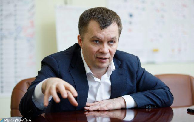 Милованов прокомментировал провал переговоров с МВФ