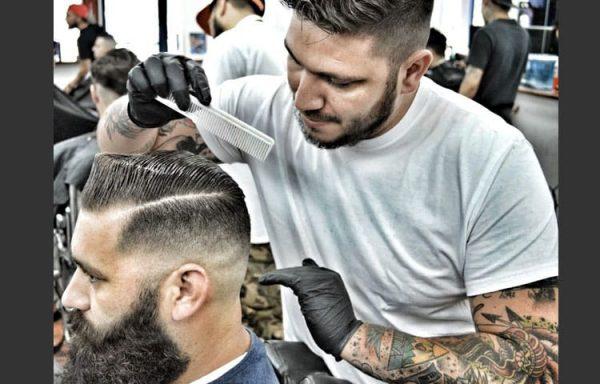 «Barberking» − барбершоп с широким спектром услуг, выгодными ценами и отличным сервисом