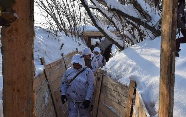Зеленский назначил инспекцию подразделений ВСУ на Донбассе
