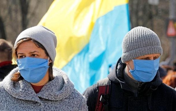 В Украине за прошлые сутки коронавирус выявлен у 3370 человек