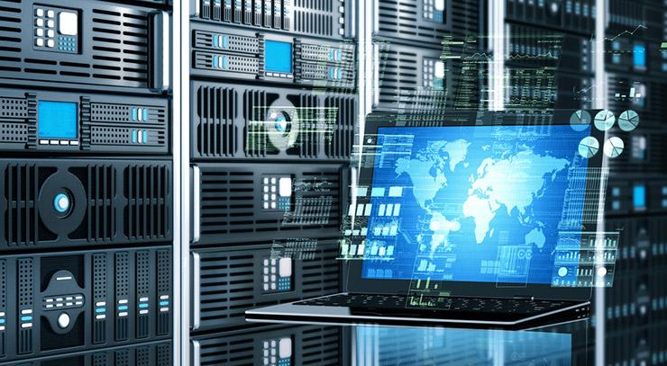 На каких условиях можно купить VPS сервера в России?
