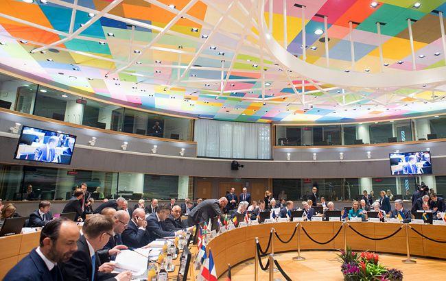В ЕС пригрозили России новыми санкциями