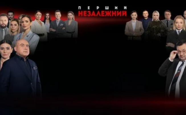 Новый «телеканал Медведчука» отключили через час работы
