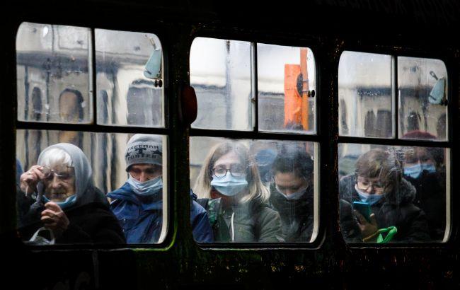 Каким будет карантин в Украине: новые правила