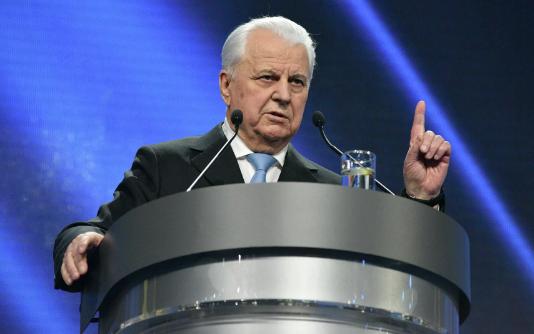 Кравчук заявил о планах РФ создать на Донбассе отдельное государство